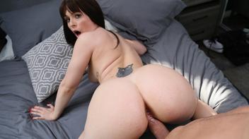 Porno com tia bucetuda